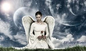 Fallen Angels as People